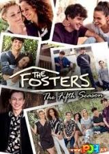Fosteriai (5 Sezonas) (2018)
