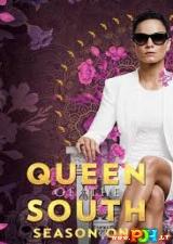 Pietų karalienė (1 Sezonas) (2016)