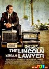 Advokatas iš Linkolno (2011)
