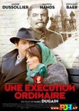 Eilinė egzekucija (2010)