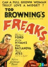 Išsigimėliai (1932)