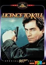 Leidimas žudyti (1989)