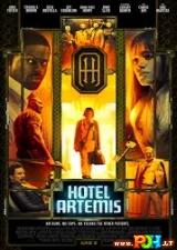 ARTEMIS: Žudikų viešbutis (2018)
