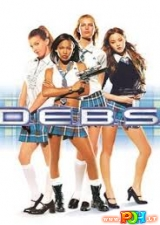 Specialiosios agentės (2004)