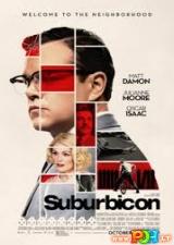 Suburbikonas (2017)