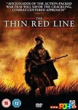 Plonytė raudona linija (1998)