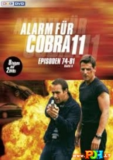Kobra 11 (9 Sezonas) (2003)