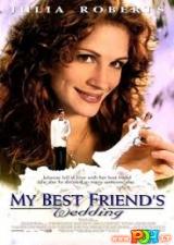Mano geriausio draugo vestuvės (1997)