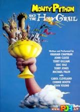 Monty Python ir šventasis Gralis (1975)