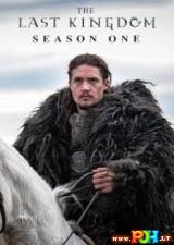 Paskutinioji karalystė (1 Sezonas) (2015)