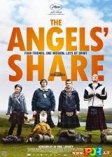 Angelų dalis (2012)