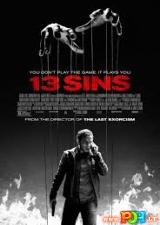 13 nuodėmių
