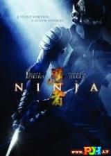 Nindzė