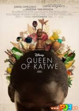 Katvės karalienė