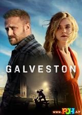Galvestonas (2018)