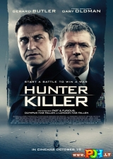 Operacija: Hunter Killer (2018)