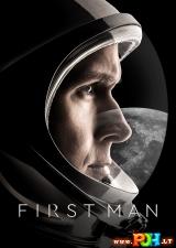 Pirmasis žmogus (2018)