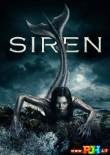 Sirena (1 Sezonas) (2018)