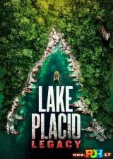 Ramus ežeras: palikimas (2018)