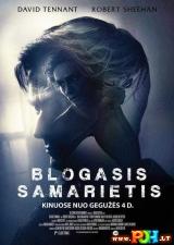 Blogasis Samarietis (2018)