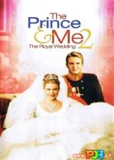 Princas ir aš 2: Karališkosios vestuvės (2006)