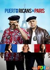 Puertorikiečiai Paryžiuje (2018)