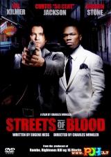 Gatvės kraujas (2009)