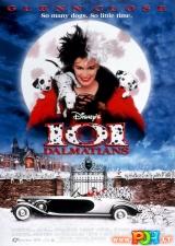101 dalmatinas (1996)