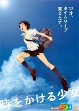 Mergina, keliaujanti laiku (2006)