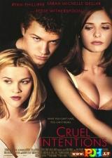 Erotiniai žaidimai 2 (2000)