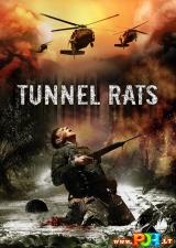 Tunelių žiurkės (2008)