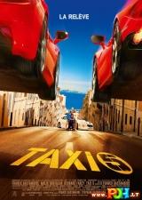 Taksi 5 (2018)