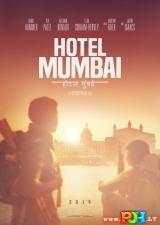 Mumbajaus viešbutis (2018)