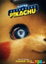 POKEMON detektyvas Pikachu (2019)