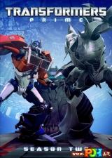 Transformeriai. Praimas (2 Sezonas) (2012)