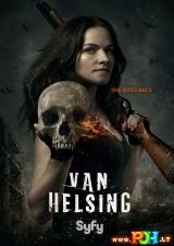 Van Helsingas (1 Sezonas) (2016)