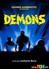 Demonai (1985)