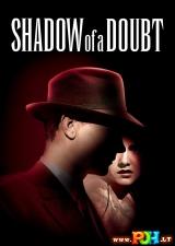 Įtarimo šešėlis (1943)