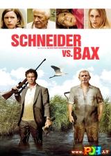 Šneideris prieš Baksą (2015)