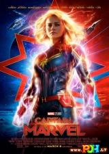 Kapitonė Marvel (2019)