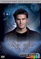 Angelas (1 Sezonas) (1999)