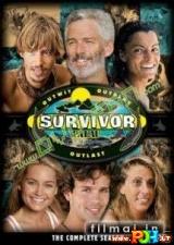 Išlikimas (10 Sezonas) (2005)