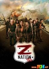 Zombių nacija (5 Sezonas) (2018)