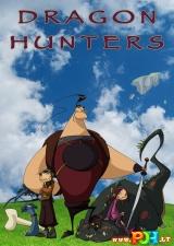 Drakonų medžiotojai (1 Sezonas) (2006)