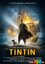 Tintino nuotykiai. Vienaragio paslapti (2011)