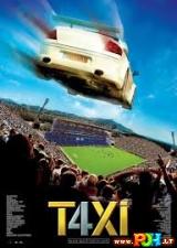 Taksi 4 (2007)