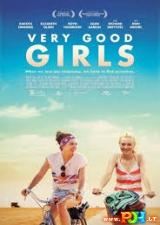Labai geros mergaitės