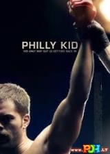 Filadelfijos vaikis (2012)