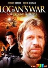 Logano karas. Susaistytas garbės