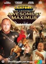 Legenda apie nuostabiausiąjį Maksimą